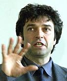 Andreas Ladner ist Professor am Institut für öffentliche Verwaltung der Universität Lausanne (IDHEAP). (Keystone Archive)