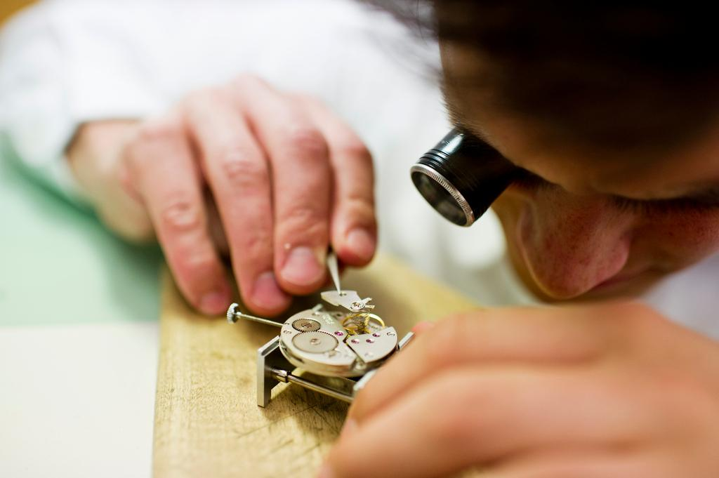 swiss watchmakers pessimistic about future
