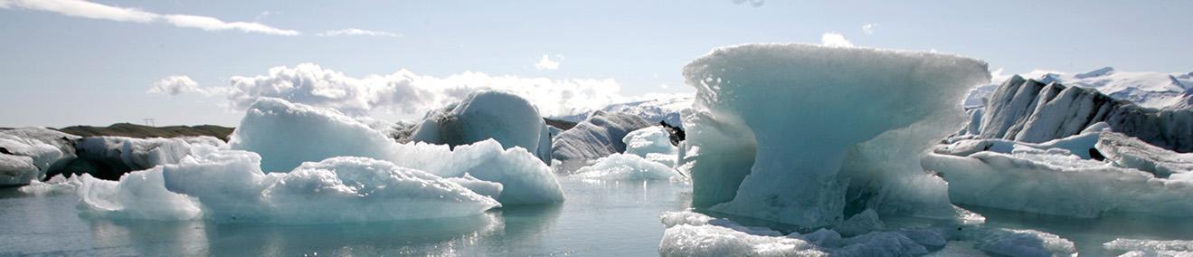 التغيير المناخي - ملف من إعداد swissinfo.ch