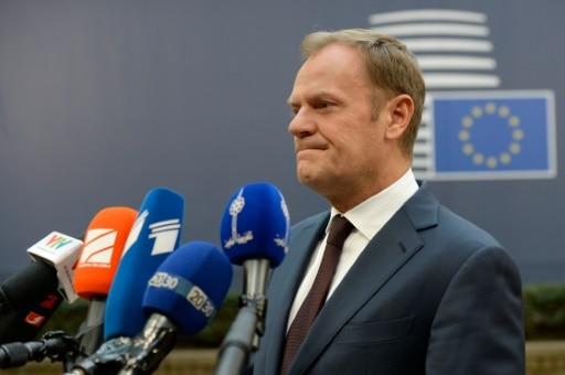 Tusk cree que algunas reformas pedidas por cameron for Presidente del consejo europeo