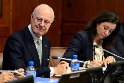 الامم المتحدة ترجح تأخير مؤتمر سوريا بضعة أيام