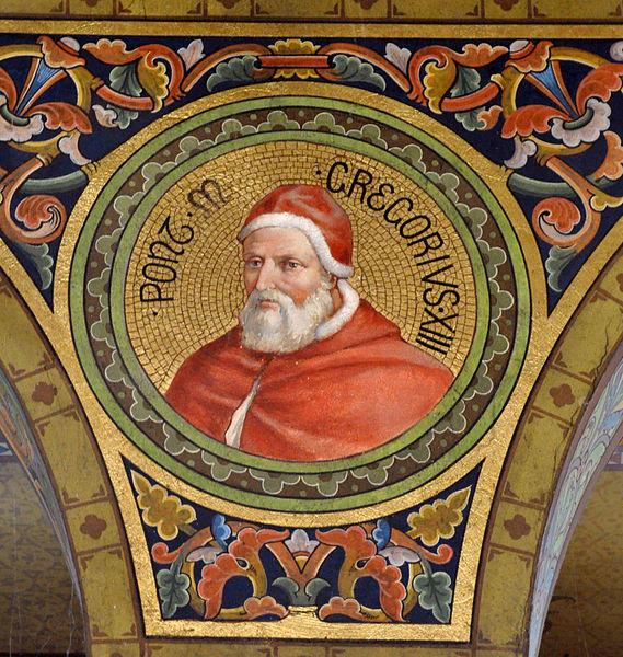 Riforma Calendario Gregoriano.Con Il Bastone In Mano Contro Il Calendario Gregoriano Swi