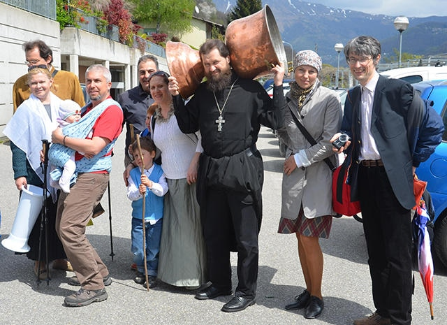 Ortodossi Christian Dating