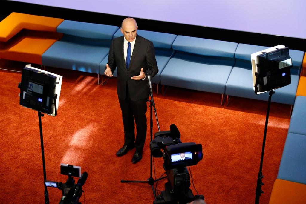 Controcorrente, la diaspora svizzera plebiscita la riforma delle pensioni