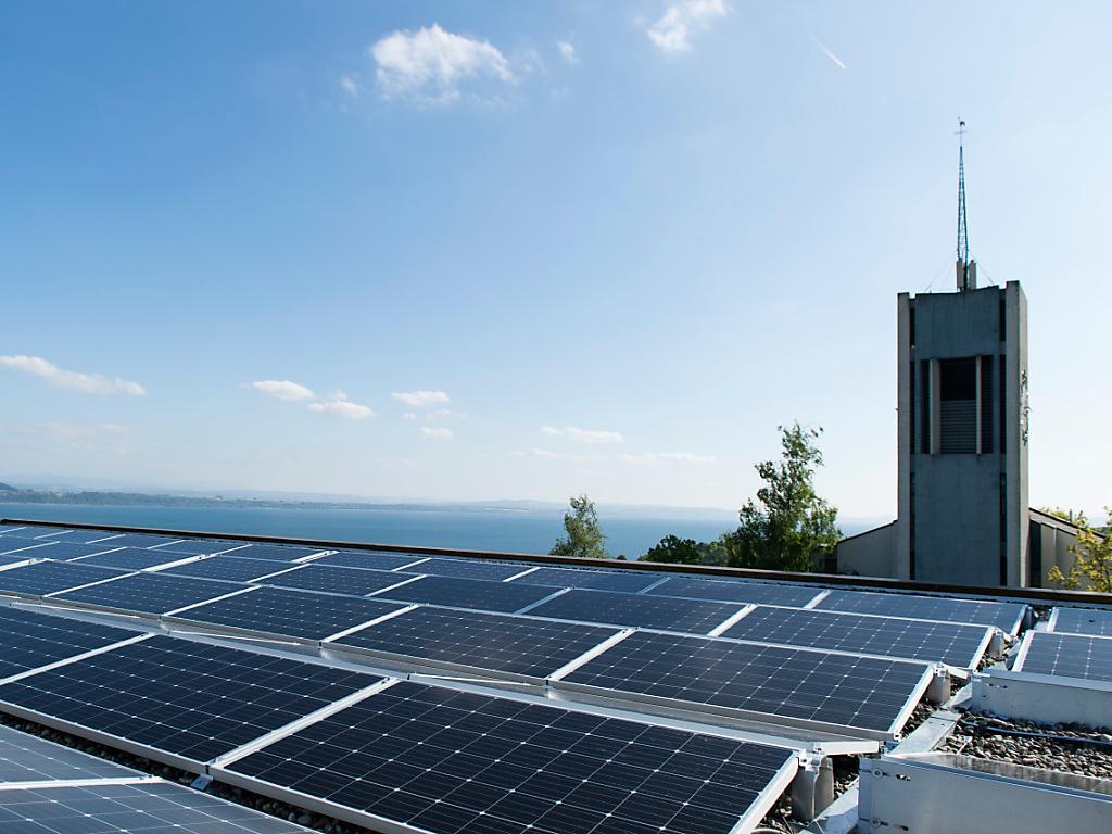 Energiesparendes bauen und erneuerbare befl geln for Energiesparendes bauen