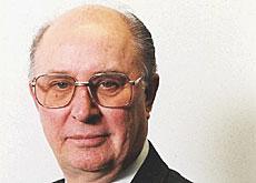 Der Schweizer Rückversicherer Converium hat Terry Clarke zum neuen CEO ernannt. Der bisherige Konzernchef Dirk Lohmann ist mit sofortiger Wirkung abgesetzt. - keyimg20050224-5559999-0-data