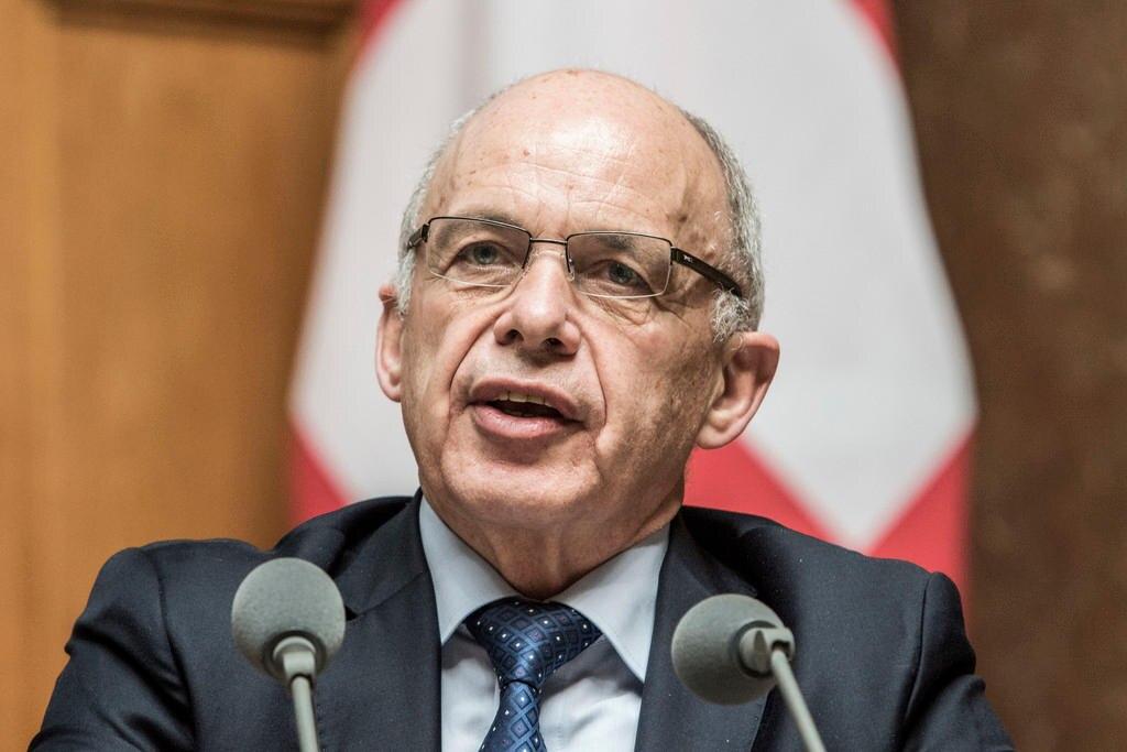 Switzerland And Saudi Arabia Sign Double Taxation Agreement Swi