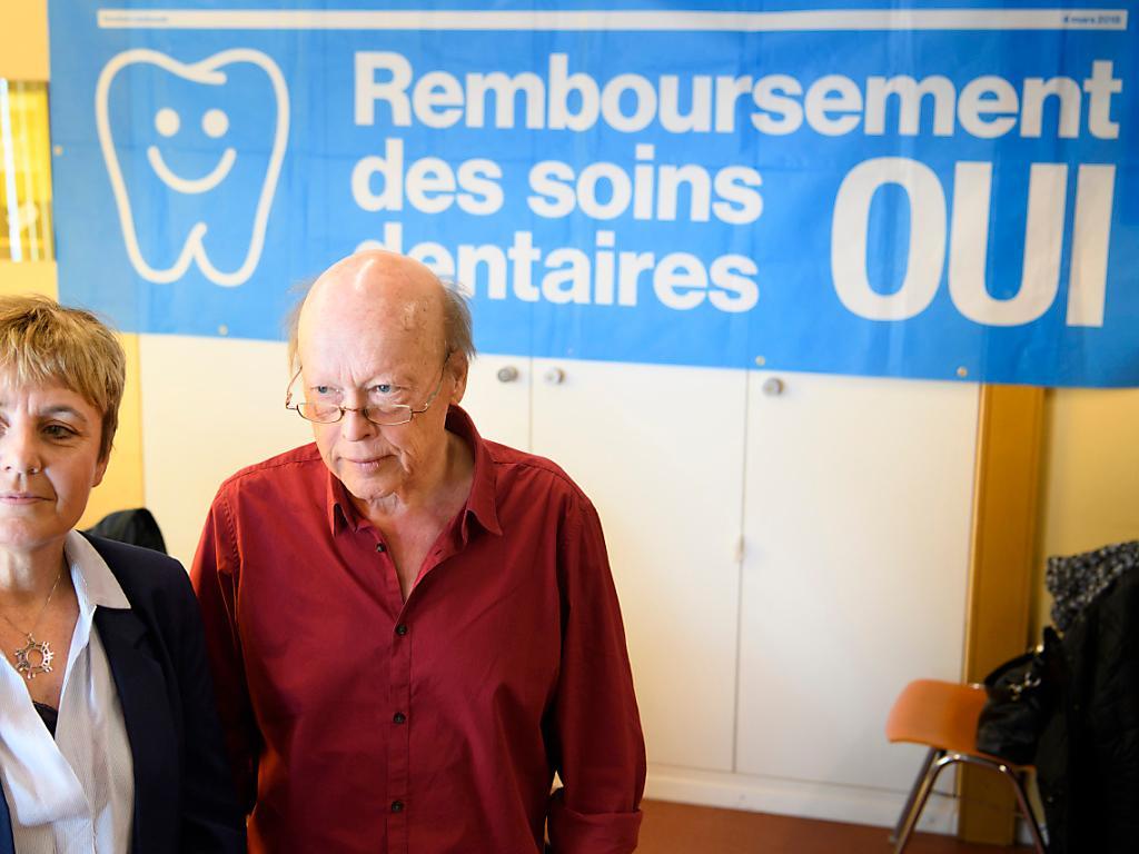 Vaud refuse l assurance dentaire obligatoire - SWI swissinfo.ch 134f381b68ff