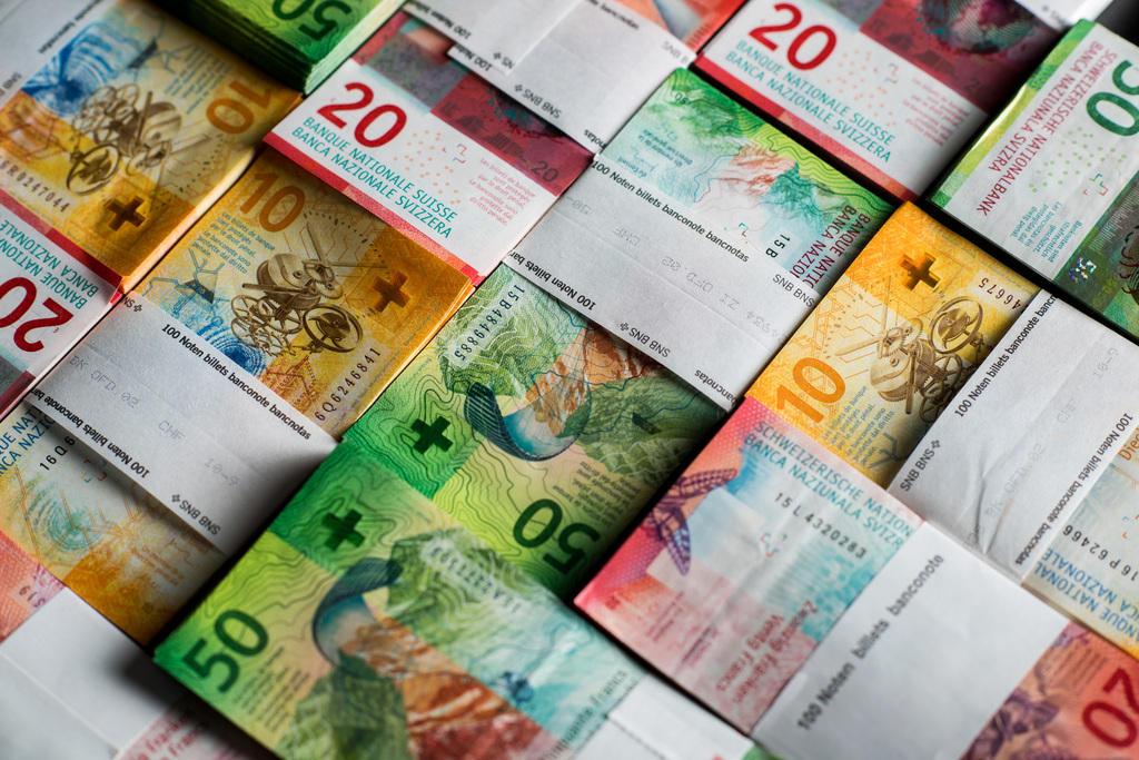 Новые 200 швейцарских франков представят в августе - SWI swissinfo.ch d671b1d693e