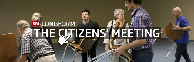 The citizens' meeting