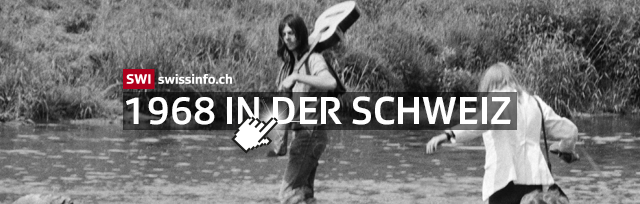 1968 in der Schweiz