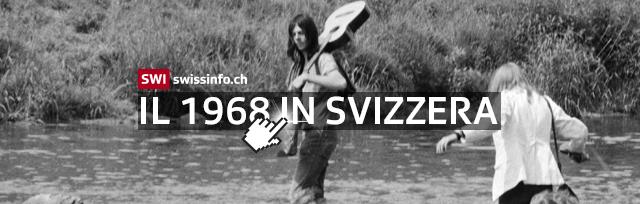 1968 in Svizzera