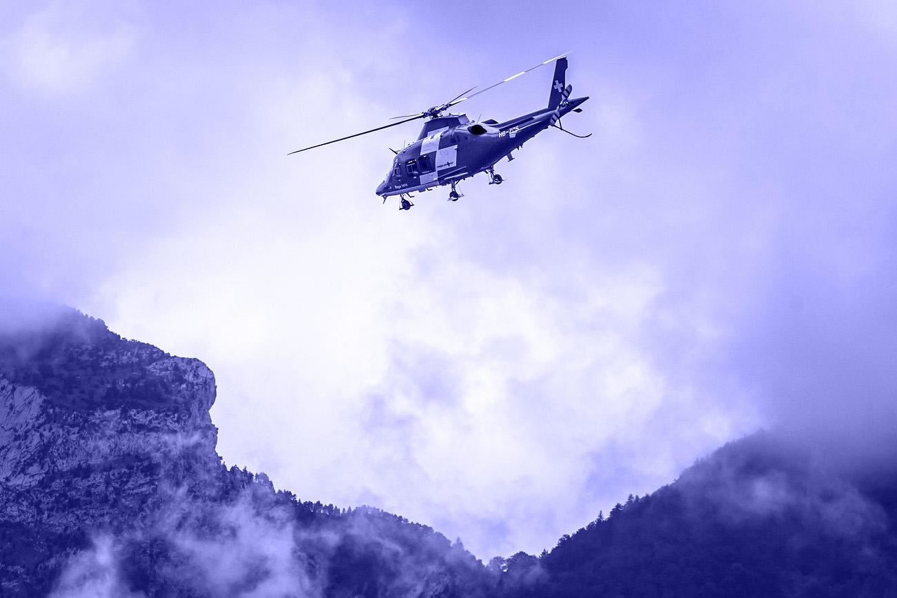 Экстренная и медицинская помощь в Швейцарии