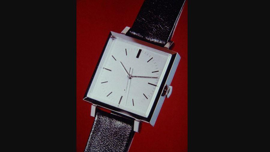 Swiss pioneer of the quartz watch has died