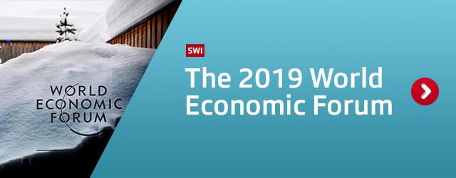 WEF 2019