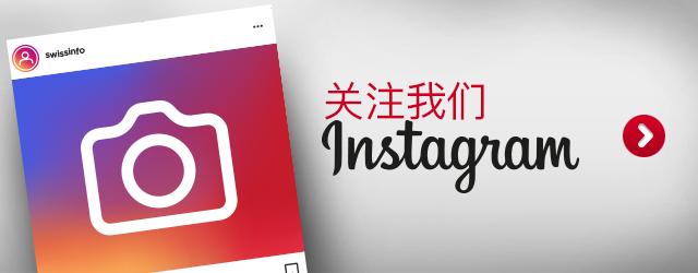 关注我们 Instagram