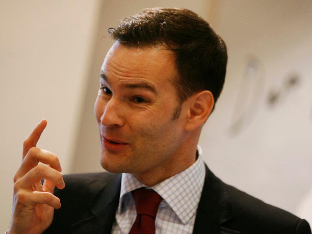 Axpo engagiert Christoph Brand von Tamedia als CEO - SWI swissinfo.ch