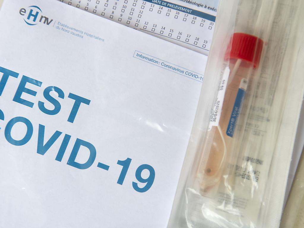 Agenzie Lavoro Canton Grigioni coronavirus: ufsp, +15 casi e un morto - swi swissinfo.ch