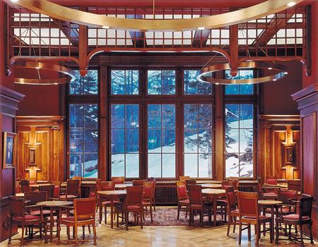 Hotel Waldhaus Sils Maria Waldhaus Hotel Sils/segl