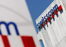 Third time lucky for Swisscom as it looks to acquire businesses abroad (TSR)