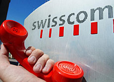 Swisscom is feeling the harsh winds of competition