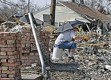 Insurance premiums could go up as a result of more natural disasters