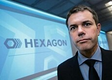 The strategy of Ola Rollen, CEO of Hexagon, paid off