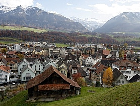Idyllic Obwalden is hoping to cement its image as a tax paradise