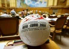 The Swiss taxpayer will have to dig deep for Euro 2008