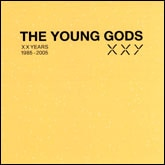 The Young Gods (CD PIAS)