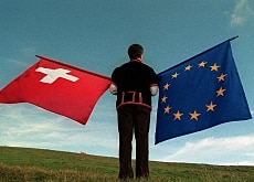 Several options at the horizon for Swiss-EU relations