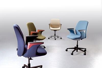 Bürostuhl design award  Design - SWI swissinfo.ch