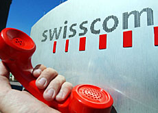 Direct line: Swisscom has confirmed it is in talks with the Swiss government regarding privatisation