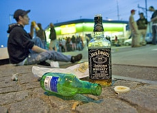 Swiss youth are drinking less, says the study