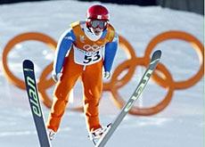 トリノ冬季オリンピックに向けて...