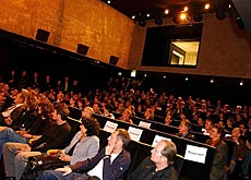 Looking back at mixed year for Swiss cinemas