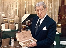 Davidoff knew everything there was to know about cigars (Oettinger Imex)