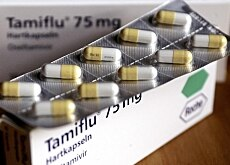 Drugs like Tamiflu are the only first line of defence against bird flu