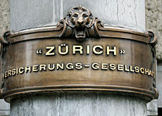 Zurich Financial Services hat seit 1992 einen Fuss in China.