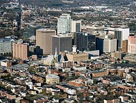 No Delaware, um prédio pode abrigar mais de 200 mil empresas.