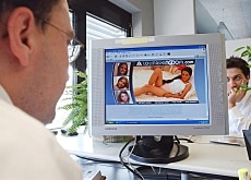 chid porn Colwyn Bay pervert has 500,000 chid porn pictures on computer.