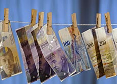 Regulations against money laundering have failed to eradicate drug trafficking and organised crime (Imagepoint)