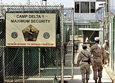 Guantanamo Bay has recently come under international scrutiny