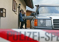 A family drama in Muri, canton Aargau, last year left four dead