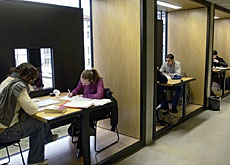The number of students is likely to rise by 15,000 by 2011.