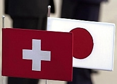 Switzerland wants closer trade ties with Japan