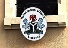 Nigeria's embassy to Bern dismisses the allegations