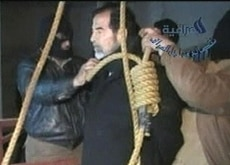 esecuzione saddam