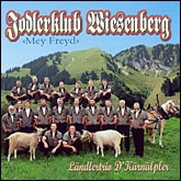 JK Wiesenberg (CD Phonoplay)