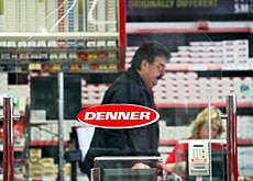 Denner, best known for its sales of alcohol and cigarettes, is now mostly in the hands of Migros